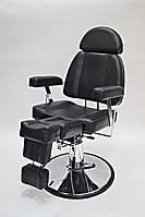 Кресло для педикюра гидравлическое с раздельными ножками модель 227В-2