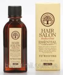 """Аргановое масло для волос Laikou """"Hair Salon Essential Argan oil"""""""