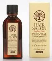 """Аргановое масло для волос Laikou """"Hair Salon Essential Argan oil"""", фото 1"""