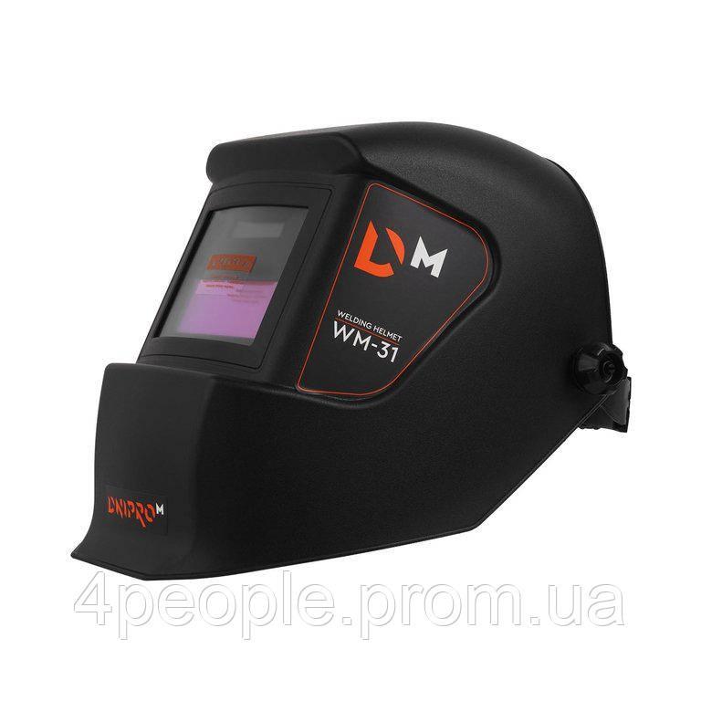 Маска сварщика Dnipro-M WM-31 СКИДКА ДО 10% ЗВОНИТЕ