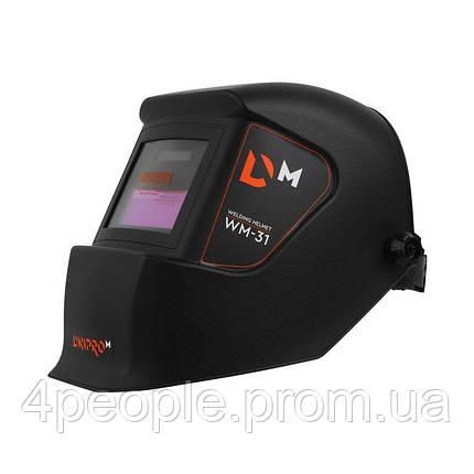 Маска сварщика Dnipro-M WM-31 СКИДКА ДО 10% ЗВОНИТЕ, фото 2