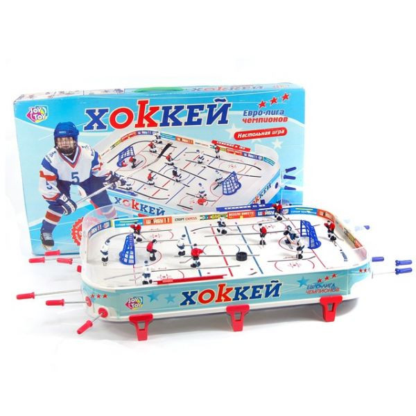 Настольный Хоккей 0711