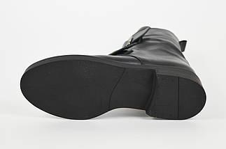 Кожаные ботинки с двумя ремешками DaCoTa, фото 3