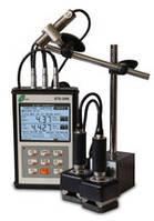 STD-3300 виброанализатор
