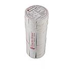 EH-AHT-1813 Белая изолента 17м 0,15мм х 18мм, фото 3