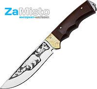 Нож охотничий МЕДВЕДЬ, фото 1
