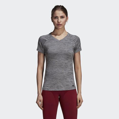 Женская футболка Adidas Performance Freelift Fitted (Артикул: CZ7999)