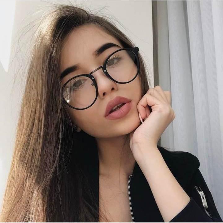 Очки имиджевые женские