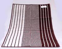 Полотенце махровое, Полоса, 70*140 см