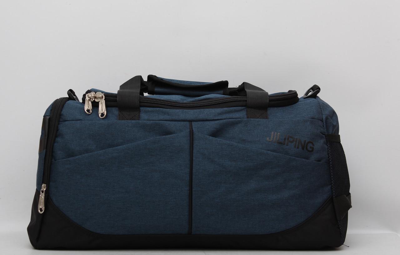 Чоловіча спортивна сумка   Мужская дорожная спортивная сумка в дорогу b1dc09fd4e0