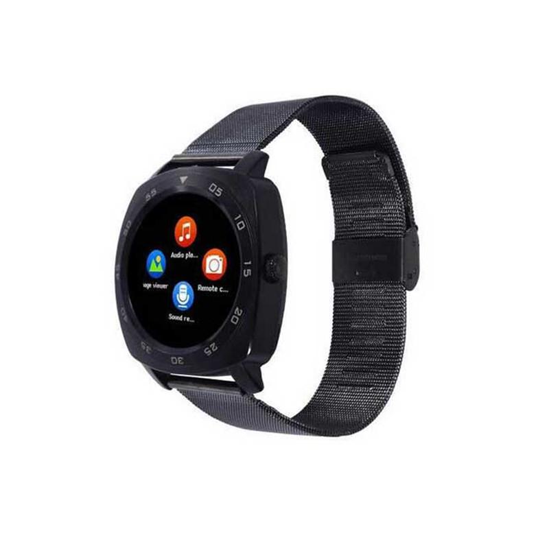 Часы Smart Watch S7 black