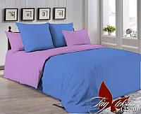 Двуспальный комплект постельного белья P-4037(3520)