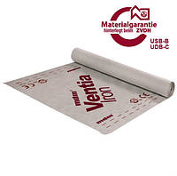 Кровельная гидроизоляционная мембрана MDM Ventia Iron