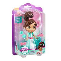 Нелла –отважная принцесса: набор «Нелла принцесса  – создай модную прическу»