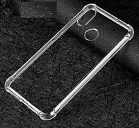 Силиконовый чехол для Xiaomi Mi 6X/Mi A2