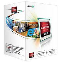 Процессор FM2 AMD A4-5300 2x3,4Ghz 1Mb Cache (AD5300OKHJBOX) новый