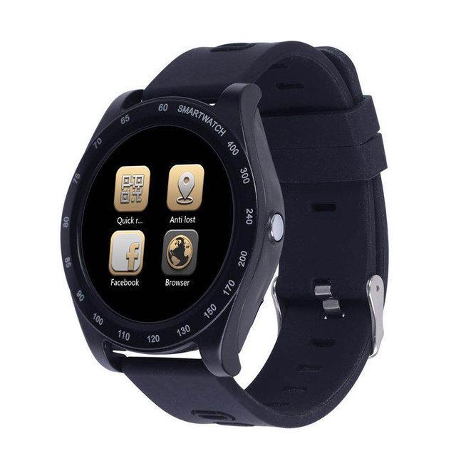 Часы Smart Watch Z1 black