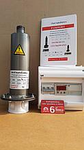 Электрокотёл электродный ЭкоТеп-1Ф-50 (50м.кв, 2кВт, 1 фаза)