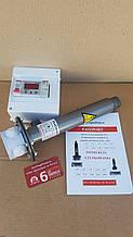 Электрокотёл электродный ЭкоТеп-1Ф-100 (100м.кв, 4кВт, 1 фаза)