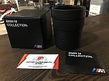 Кружка, чашка BMW M Cup, 80232454743. Оригинал. Черного цвета., фото 5
