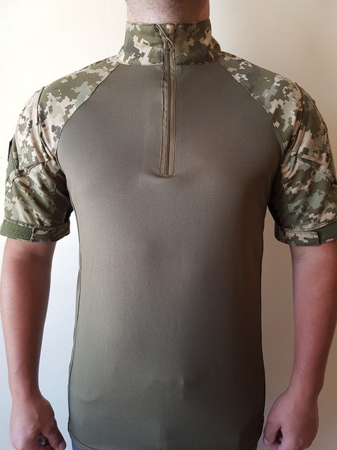 Тактические рубашки, футболки