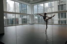Оборудование для танцевальных залов