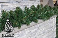 Гирлянда еловая 3 м ель ели ёлка ёлки елка елки сосна искусственная штучна ялинка ялинки сосни