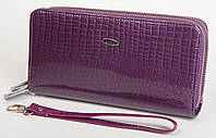 Женский кошелек на две молнии, фото 1