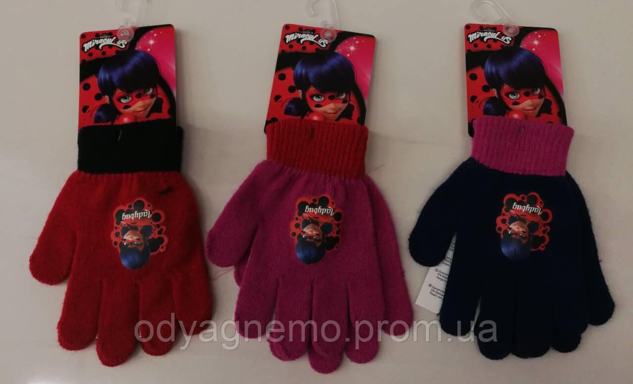 Перчатки для девочек Disney оптом.