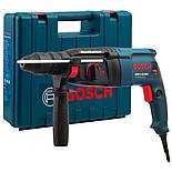 Перфоратор Bosch GBH 2-26 DFR (611254768), фото 3