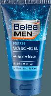 Гель д/вмивання BALEA MEN fresh 150ml.