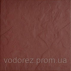 Клинкерная плитка для пола Cerrad BURGUND RYSTYKALNA 300х300х11