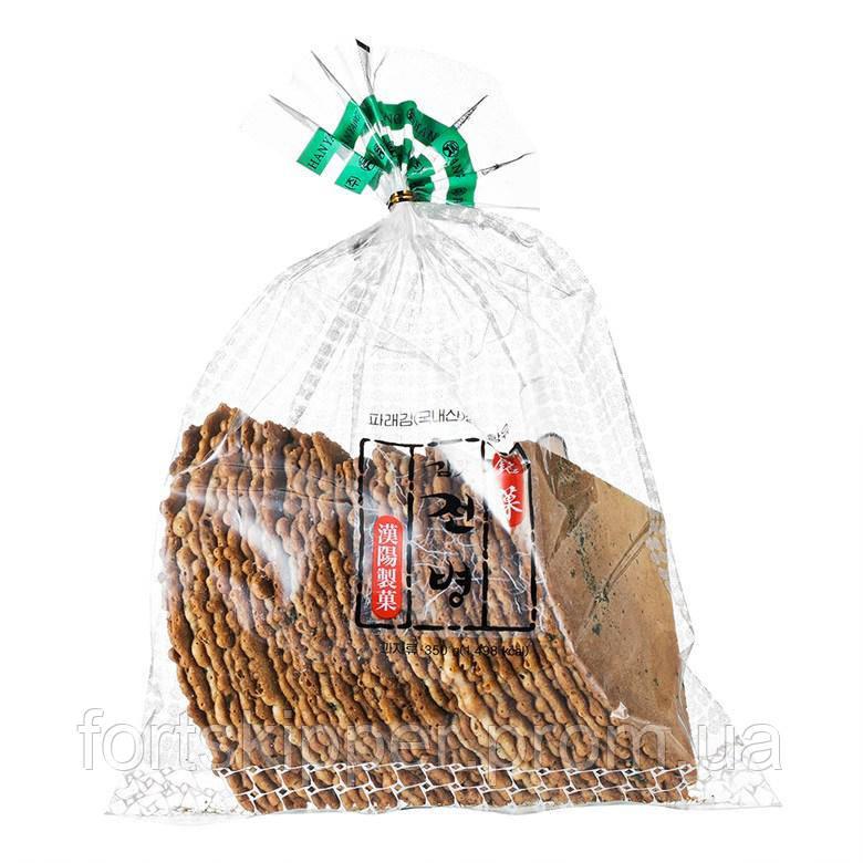 Клипсатор электрический для хлебцев 1800 упак/ч
