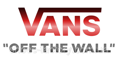 Логотип бренда Vans