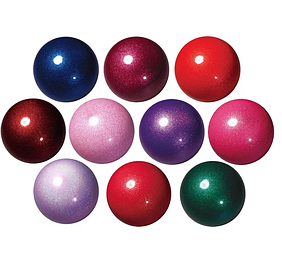 Мячи для хдожественной гимнастики