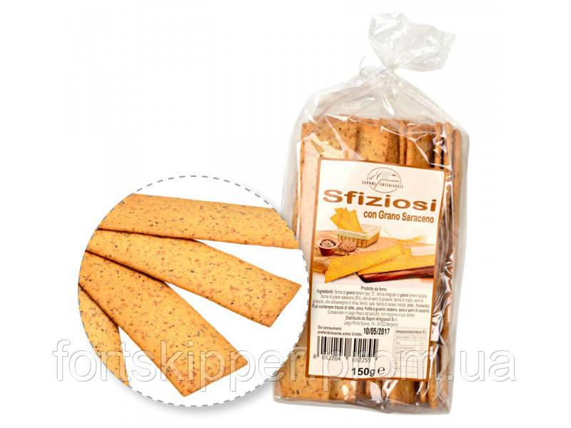 Пакувальна машина твистатор для хлібців 1800 упак/год