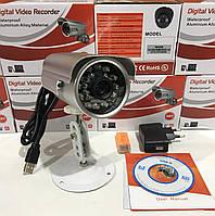 Камера CAMERA 569 USB, камера с записью на карту памяти