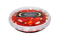 Перец Кабанаки красный фаршированный сыром «Фета» 1 л