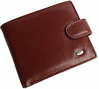 Кожаный мужской кошелек, портмоне, бумажник из кожи. Качество. НАТУРАЛЬНАЯ КОЖА!Код:КСЕ10