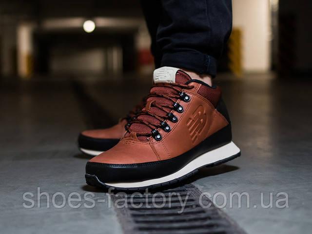 Утепленные кроссовки Нью Беленс