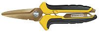 Ножиці по металу прямі STANLEY, арт. STHT0-14103
