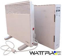 Конвектор 2,0 кВт, ЕВУА- 2,0/220 GRUNHELM электрический, универсальный, регулятор, ножки