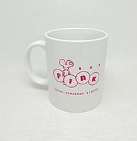 Брендирование, логотип на посуде,нанесение на посуде, фото 1