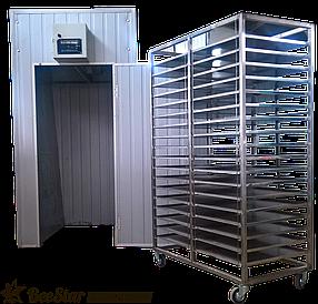 Промышленный сушильный шкаф СТ-1-25 BeeStar