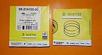 Комплект поршневых колец Goetze 08-214100-00 STD FORD SIERRA ORION FIESTA ESCORT 1,3 1,6