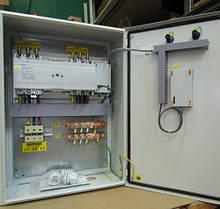 Шафа АВР 40А, 2 введення, IP31, фото 3
