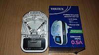 СЗУ универсальное Voltex Жабка LCD USB
