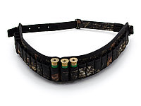 Патронташ на пояс на 24 патрона открытый Премиум 8091, фото 1