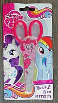 Ножницы Little Pony LP17-125 в футляре 13 см Kite Германия