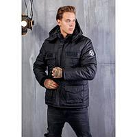 """Куртка зимняя мужская """"Napapijri"""" 1152"""
